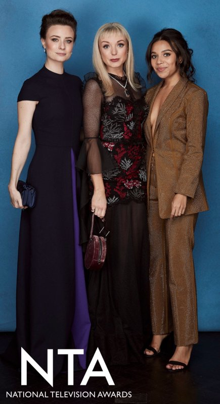 STARS OF CALL THE MIDWIFE